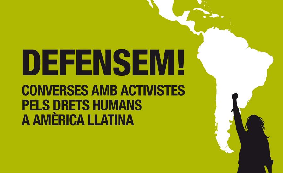Defensem: Entrevista a nuestra subdirectora Nathalia Álvarez