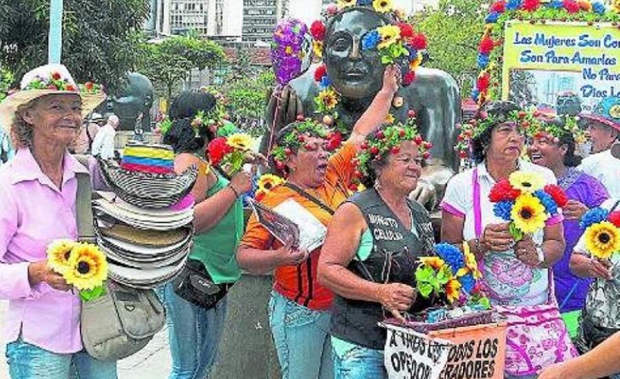 El Tiempo: Se mantiene la deuda con los derechos de las mujeres en Medellín