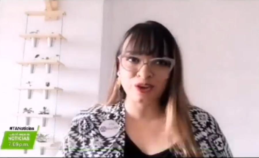 Teleantioquia Noticias: Persisten casos de violencia contra las mujeres