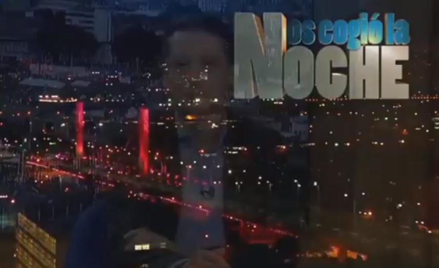 """Nos cogió la noche: Segunda cohorte formativa Modelo Local """"MÁS JUSTICIA MENOS BARRERAS"""""""