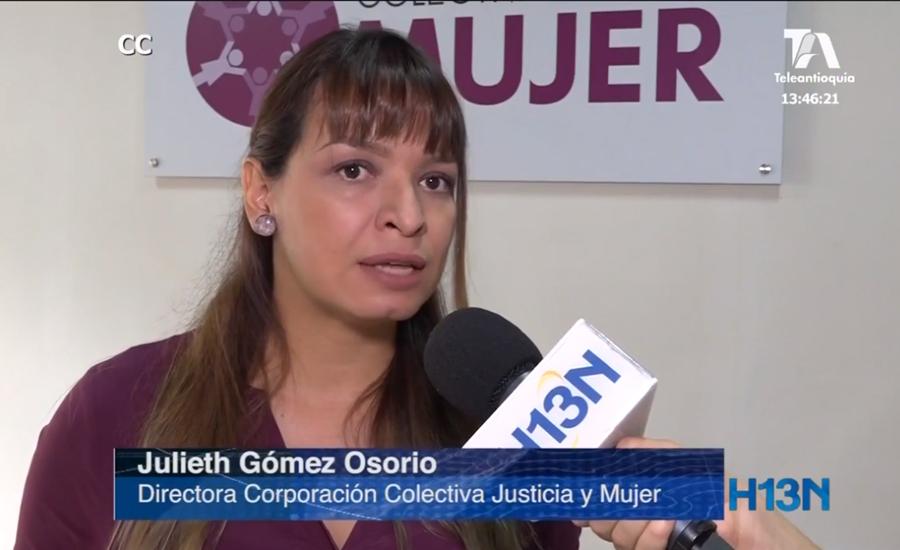 Hora 13 Noticias: Corte Constitucional quitó el IVA del 5 % a toallas higiénicas y tampones