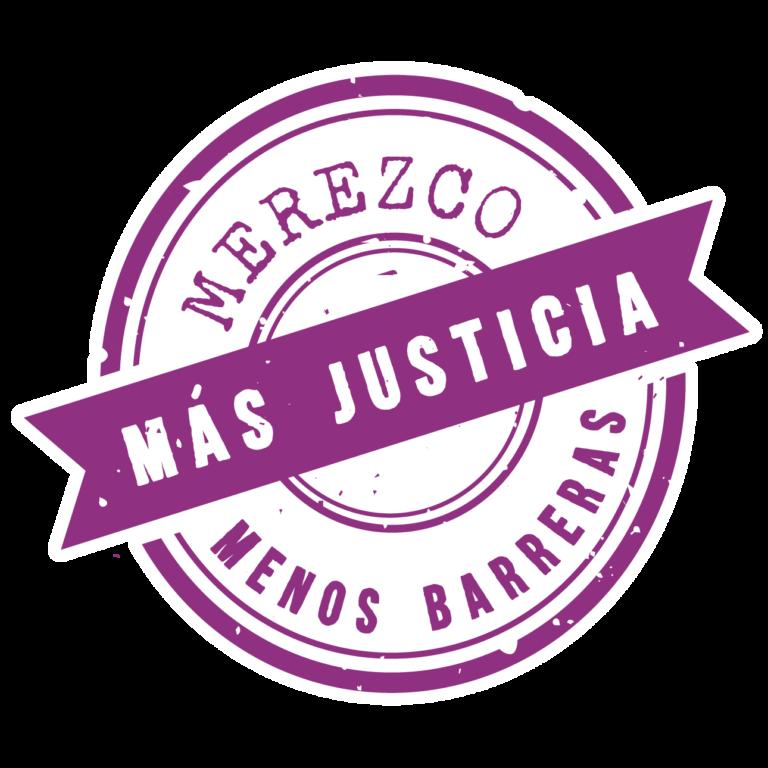 """3ra cohorte – Modelo Local """"Más Justicia, Menos Barreras"""""""